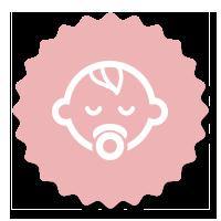 広島トップクラスの人妻デリヘル店【エレガンス】求人 待遇「託児所完備」アイコン