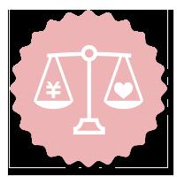 広島トップクラスの人妻デリヘル店【エレガンス】求人 待遇「バンス(前借り)制度あり」アイコン