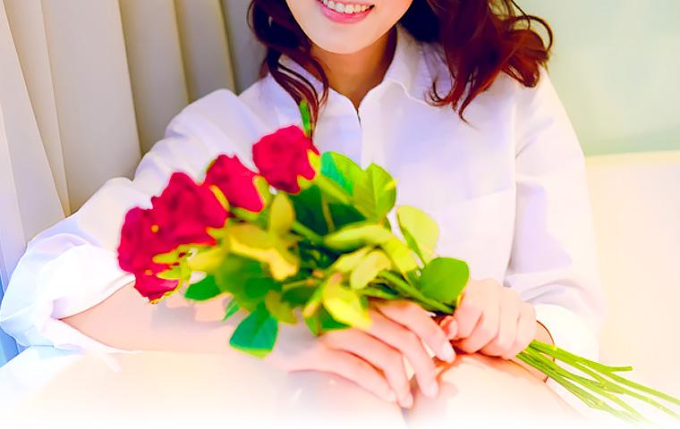 広島トップクラスの人妻デリヘル店【エレガンス】求人 「経験者の方へ」イメージ